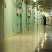 Le plan des 15.000places de prisons à petits pas