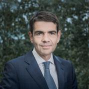 Jérôme Lambert, consacré à la tête du n°3 mondial du luxe Richemont