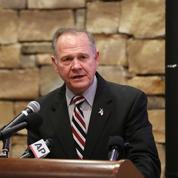 Deux nouvelles accusations d'abus sexuels contre le candidat républicain Roy Moore