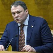 Moscou renforce son contrôle sur les médias étrangers
