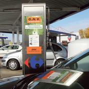 Le gaz naturel préféré aux biocarburants