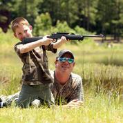 Dans le Wisconsin, les enfants peuvent désormais chasser à tout âge