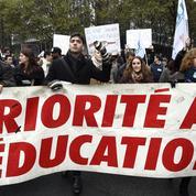 Sélection à l'université : les lycéens manifesteront-ils jeudi?