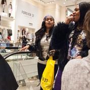 Les magasins de vêtements Forever 21 victimes d'un piratage