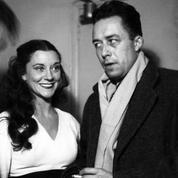 Albert Camus et Maria Casarès: une liaison incandescente