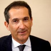 Patrick Drahi : «Nous ne nous occupons pas assez bien de nos clients chez SFR»