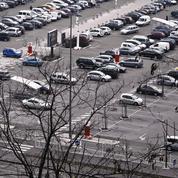 Keolis mise sur le parking digital avec OnePark