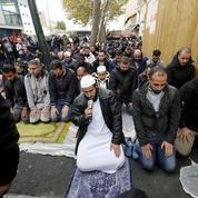 Les prières de rue interdites à Clichy