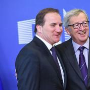 Jean-Claude Juncker et Stefan Löfven : «Vers une Europe plus sociale»