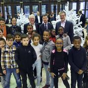 Les fabricants de jouets français s'invitent à Bercy