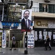 Saad Hariri, un premier ministre décrié devenu le symbole de l'unité du peuple libanais
