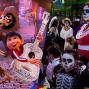 «El Día de los muertos» : la fête des Morts à la mexicaine qui a inspiré Coco à Disney-Pixar