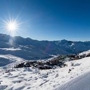 Ski: Val-Thorens ouvre ses pistes ce samedi