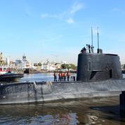 La Marine argentine aurait reçu des signaux de son sous-marin disparu