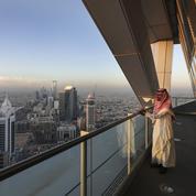 L'Arabie saoudite veut faire jaillir des sables une économie nouvelle