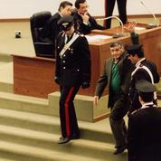 Toto Riina, le parrain des parrains de Cosa Nostra