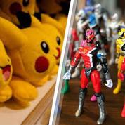 La mangamania dope le marché du jouet