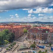 Göteborg, la ville où les familles abandonnent la voiture personnelle