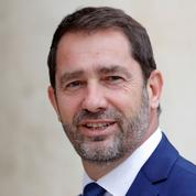 Guillaume Tabard : «Parti, gouvernement: coupable cumul»