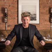 Gordon Ramsay: «Je sers une cuisine parfaite en 90 minutes»
