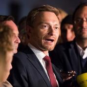 Allemagne : la coalition «Jamaïque» se donne encore quelques heures pour trouver un accord