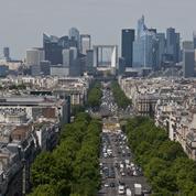 Paris remporte le siège de l'Autorité bancaire européenne