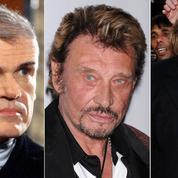 Johnny Hallyday, Milan Kundera, Gérard Depardieu... morts sur Twitter puis ressuscités