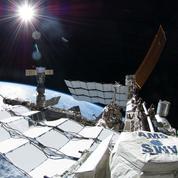 Une «boule de feu» filmée depuis l'espace par un astronaute
