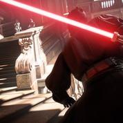 Tension entre Disney et EA autour du jeu vidéo Star Wars Battlefront 2
