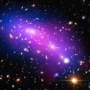 La matière noire échappe encore à la détection directe