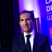 Jacques-Olivier Martin: «Courage, Monsieur Drahi»