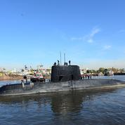 Argentine : encore un espoir déçu, le sous-marin reste introuvable