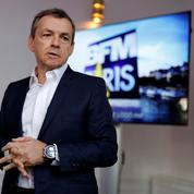 Les box d'abonnés SFR d'Île-de-France s'allument par défaut sur BFM Paris