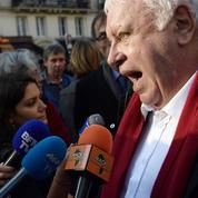 Gérard Filoche exclu du PS après son tweet antisémite sur Macron