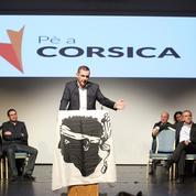 Élections territoriales en Corse: la droite propose «une alternative aux nationalistes»