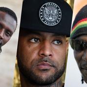 Omar Sy, Booba et Alpha Blondy mobilisés contre l'esclavage en Libye