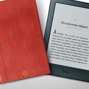 Le livre papier, vainqueurde la bataille contre le Kindle d'Amazon