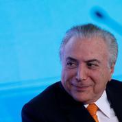 Le Brésil défend l'accord de libre-échange avec l'Europe