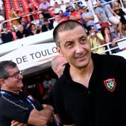 Si Toulon joue encore le dimanche, Boudjellal déclarera forfait