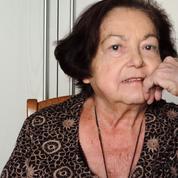 Françoise Héritier honorée par la ville de Paris