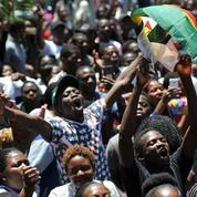 Les Zimbabwéens votent dans un pays à l'économie exsangue