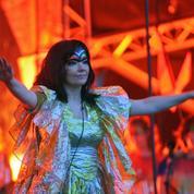 We Love Green 2018: Björk en tête d'affiche pour sa seule date française