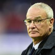 Ranieri «n'écoute jamais» Domenech quand il parle football