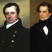 Les pères fondateurs du roman américain