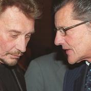 Jean-Claude Camus «en larmes» lors de sa réconciliation avec Johnny Hallyday