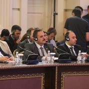 Syrie: l'opposition cherche à s'unifier en vue des négociations de Genève
