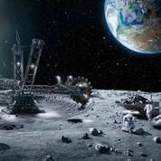 Astéroïdes, Lune, Mars... les start-up à l'assaut des ressources minières de l'espace