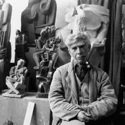 L'ambition de Zadkine en 1960 : «Créer un objet émouvant propre à remuer l'être humain»