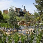 «Villages nature»: le jardin au cœur de la cité