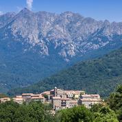 Un «smart village» au cœur de la Corse